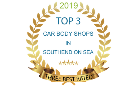 2019 Top 3 car body shop in southend on sea