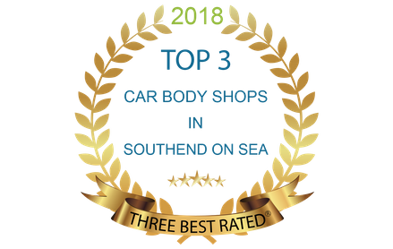 2018 Top 3 car body shop in southend on sea